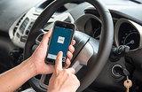 Uber взял карточки клиентов в заложники