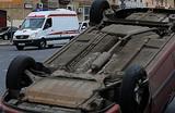 Статистика ДТП: где и когда случается больше аварий