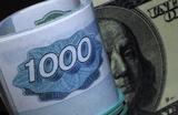 Рубль слабый, рубль крепкий: полюсные заявления Минэкономики