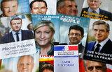 Европа в напряжении. За кого проголосует Франция?