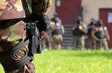 На Ставрополье ликвидировали двух боевиков