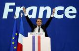 Неожиданно ожидаемые результаты: во Франции побеждают «фавориты» социологов