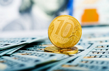 Что рублю хорошо, то бюджету плохо?
