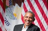 Есть ли светская жизнь после Белого дома: Обама снова на публике