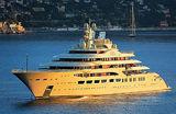 Морские волки. Сколько стоят яхты российских миллиардеров