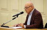 Познер о новом рейтинге свободы прессы: «Не только в России происходит уничтожение журналистики»