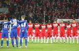 Пять матчей до конца чемпионата по футболу и вероятная тройка медалистов