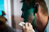 Зеленка как безвредное оружие политической борьбы