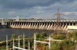 Украина достроила дамбу и окончательно отрезала Крым от воды Днепра