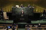 США «передают» Совбез ООН Уругваю