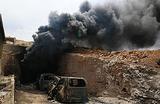 «Советская бомба» в Идлибе: расследование Human Rights Watch