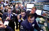 Теракты биржам не помеха