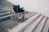 Недоступная среда. Как живется инвалидам в России?