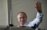 Обзор инопрессы. Путин приедет в Париж на открытие выставки и походя встретится с Макроном