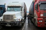 Задержанных за ужином на МКАД дальнобойщиков отпустили