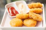 Наггетсы поставщика McDonald's оказались опасными для здоровья