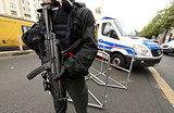 Обзор инопрессы. Терроризм становится плачевной реальностью