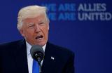 Трамп отделался общими фразами про НАТО и оскорбил премьера Черногории
