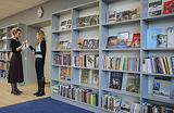 Читай-страна. Ходить в библиотеку — это модно!
