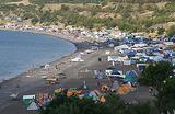 Дикий отдых по диким ценам в Крыму