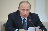 Путин идет навстречу Макрону