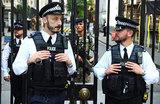 ФБР США предупреждало МI5 о готовящемся теракте в Манчестере