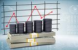Рубль и нефть во власти рынков — прогноз аналитиков