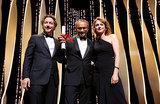 Жюри Каннского кинофестиваля отдало приз Звягинцеву