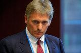 В Кремле назвали темы беседы Путина и Макрона