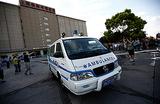 Взрыв у детского сада в Китае: девять погибших