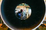 Россия начала прокладку глубоководной части «Турецкого потока»