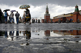 Погодные аномалии: почему в Москве — холод, а в Европе и Сибири — пожары?
