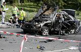 На Украине завели дело о теракте после гибели сотрудника Минобороны