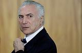 Президенту Бразилии грозит трибунал
