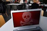 Создатели вируса Petya не заработали и полмиллиона рублей