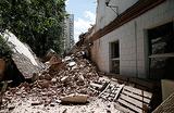 Худрук театра в ДК имени Серафимовича: «Я совершенно уверен, что все снесут»