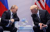 Американский сенат утвердил антироссийские санкции