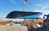 Транспорт будущего: 400 километров за полчаса — уже не фантастика