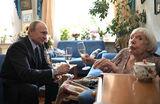 «Помилуйте Изместьева». Путин не отказал Алексеевой в юбилей