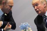 Лавров о встрече Путина и Трампа: «Может, они ходили вместе в туалет»