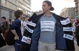 За свободу и против цензуры. Москва встала на защиту интернета