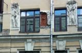 Москва теряет культурное наследие — уникальный «Дом с писателями» осыпается