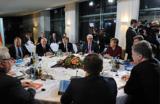 Неприятный фон перед «нормандской четверкой» и новые санкции