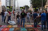 Мусульмане протестуют против металлодетекторов на Храмовой горе