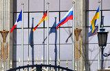 «Нормандская четверка» вышла на связь. Порошенко — за введение миротворцев ООН в Донбасс