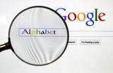Компания Alphabet пала?