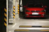 Подземный паркинг в Москве оказался недоступным?