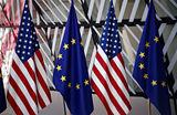 Обзор инопрессы. Европа примет ответные меры на санкции США