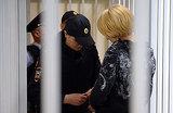 Сбившая «пьяного мальчика» не убедила суд, что не собиралась сбежать