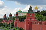 Обзор инопрессы. «России уже нечего терять»